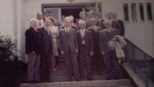 Geschichte - Unser Dorf soll schöner werden 1965 – 1982