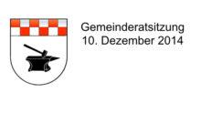 Kommunalpolitik - Rat verabschiedet Jahresabschluss fuer 2012