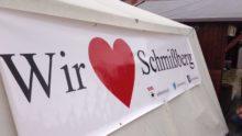 Schmißberg: Ein Dorf erfindet sich neu