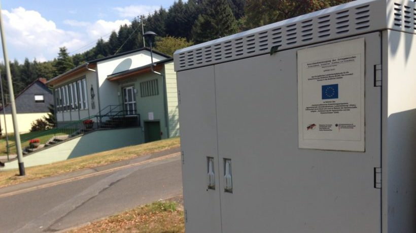 Erst OIE Strom, dann Internet von Inexio weg