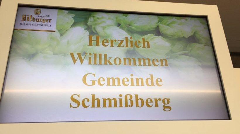 Ehrenamtstag in Schmißberg: Erst nach Bitburg, dann nach Kröv