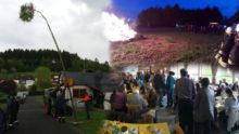Windige Hexennacht und Besucherrekord beim Maifruehstueck Artikelbild Layout 820x460