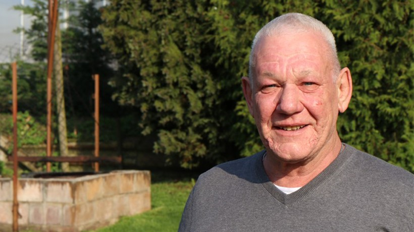 Thomas Marx löst Adolf Schuch als Ortsbürgermeister ab