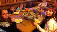 Eierbacken an Fastnachtsdienstag